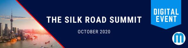 The Digital Silk Road Summit - October 2020