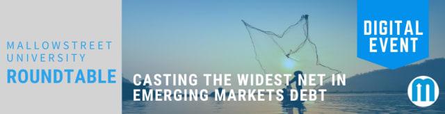 mallowstreet University Digital Roundtable: Casting the Widest Net in Emerging Markets Debt