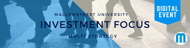 mallowstreet University Digital Investment Focus: Multi Strategy