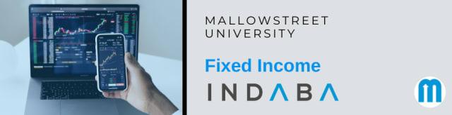 mallowstreet Fixed Income Indaba