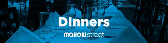 mallowstreet University Dinner: Integrating the UN Sustainable Development Goals into the investment process
