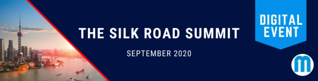 The Silk Road Summit - September 2020