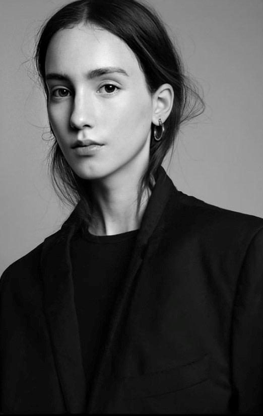 LARISSA NONNEMACHER