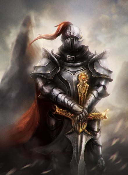 Armor Mastery