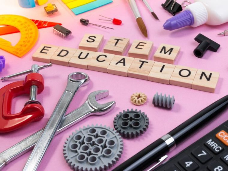 STEM education in US