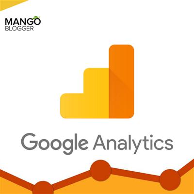 Google Analytics Mangoblogger