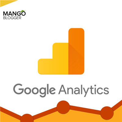 Google Analytics Mangoblogger