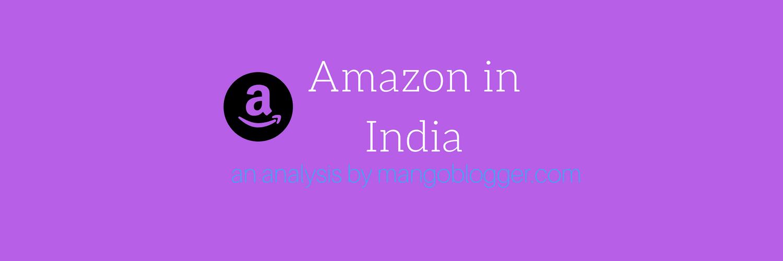Amazon in India