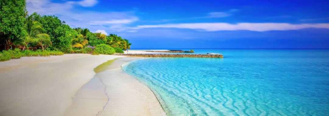 Top ten beaches of North Goa
