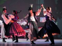 Budapest Folklore Show