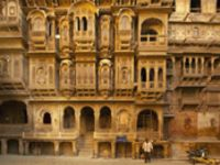 Golden City Fort Jaisalmer
