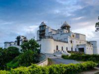Monsoon Palace, Udaipur