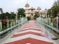 Gulab Bagh, Udaipur