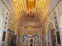 Sheesh Palace, Jodhpur
