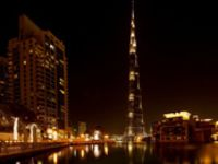 Burj Khalifa, The Dubai Mall, The Dubai Fountain, Palm Jumeirah, Dubai Marina