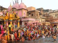 Ghats, Mathura