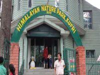 Kufri zoological park