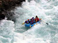 River Rafting in Teesta