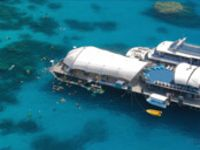 Queensland Great barrier reefs tour