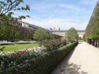 Palais-Royal Gardens