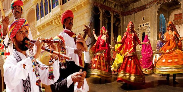 rajasthan folk music_alt