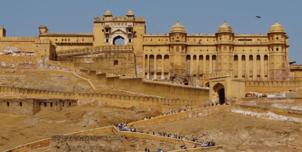 rajasthan fort and palaces_alt