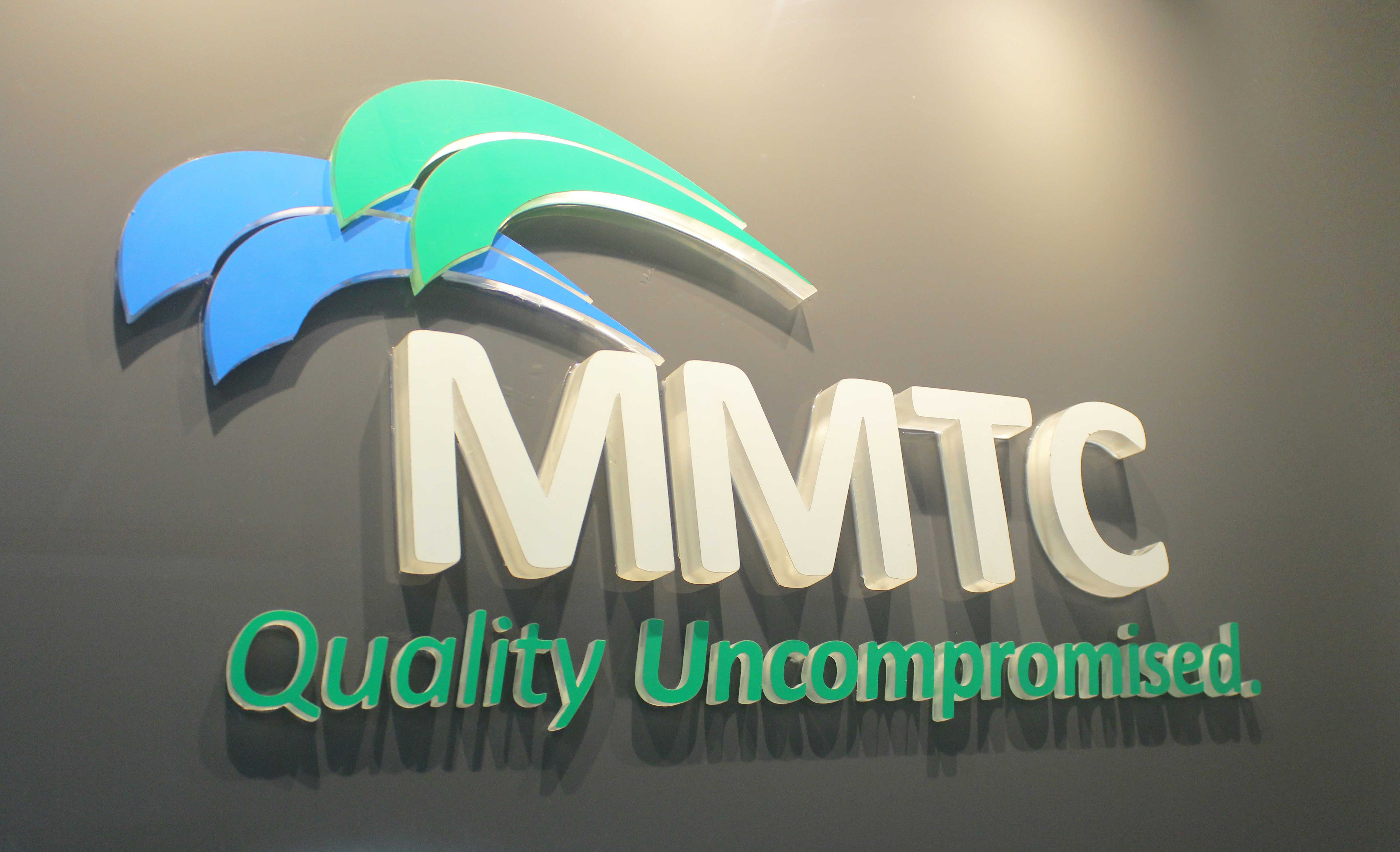 MMTC About Us