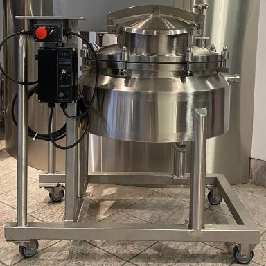 Manufacture of custom equipment