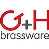 G&H Brassware