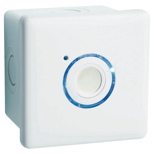 Elkay Touch Timer Outdoor - White )