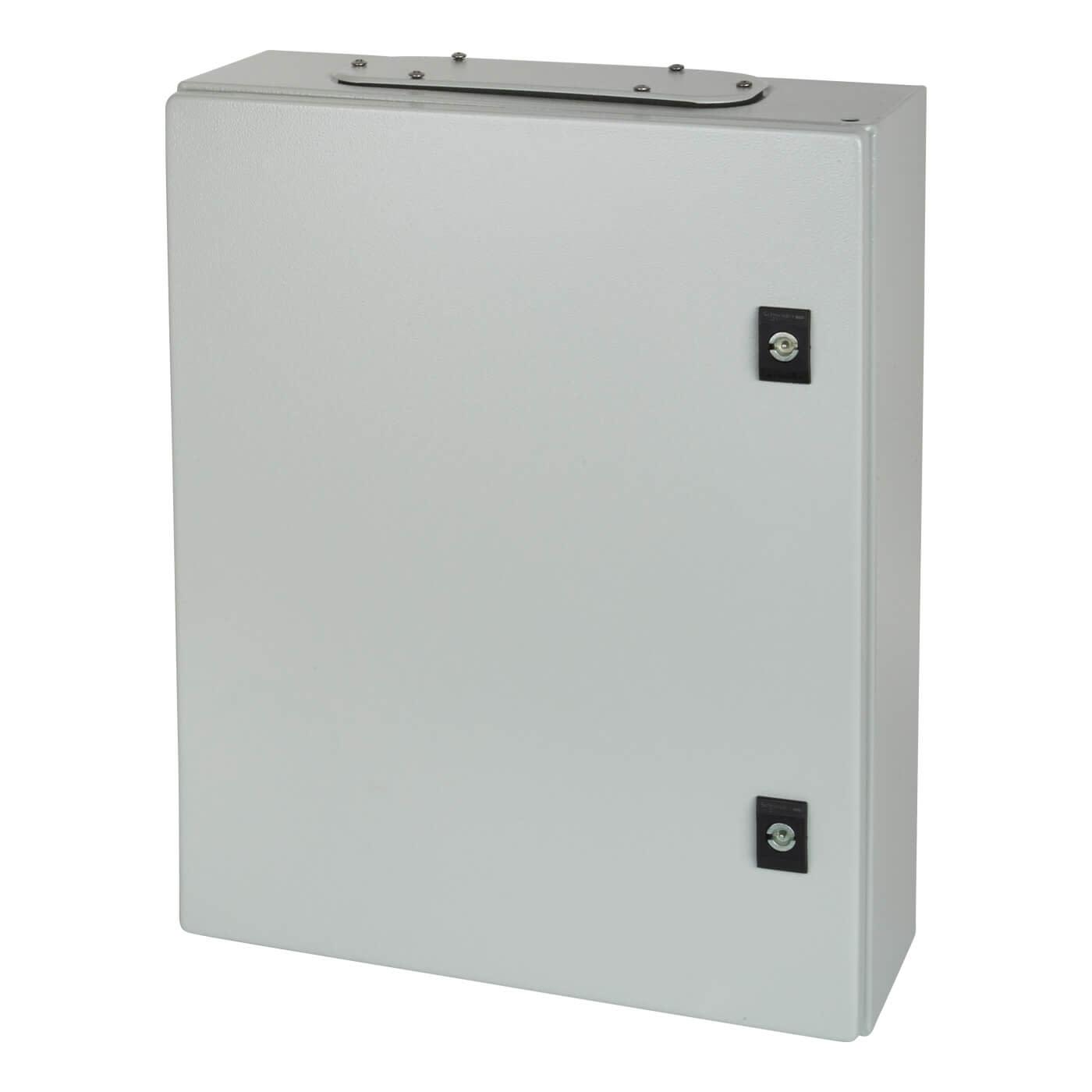 Schneider Metal Enclosure - 400 x 300 x 150mm)