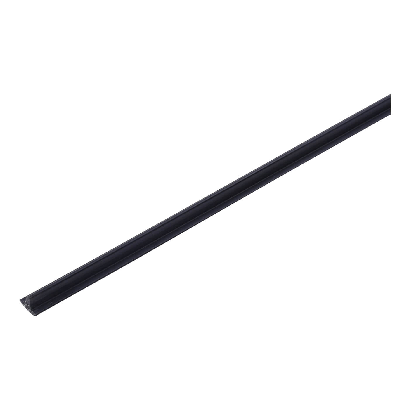 Chasmood No 3 Track 2 metres - Overall Height 6.3mm - Overall Width 11.1mm)