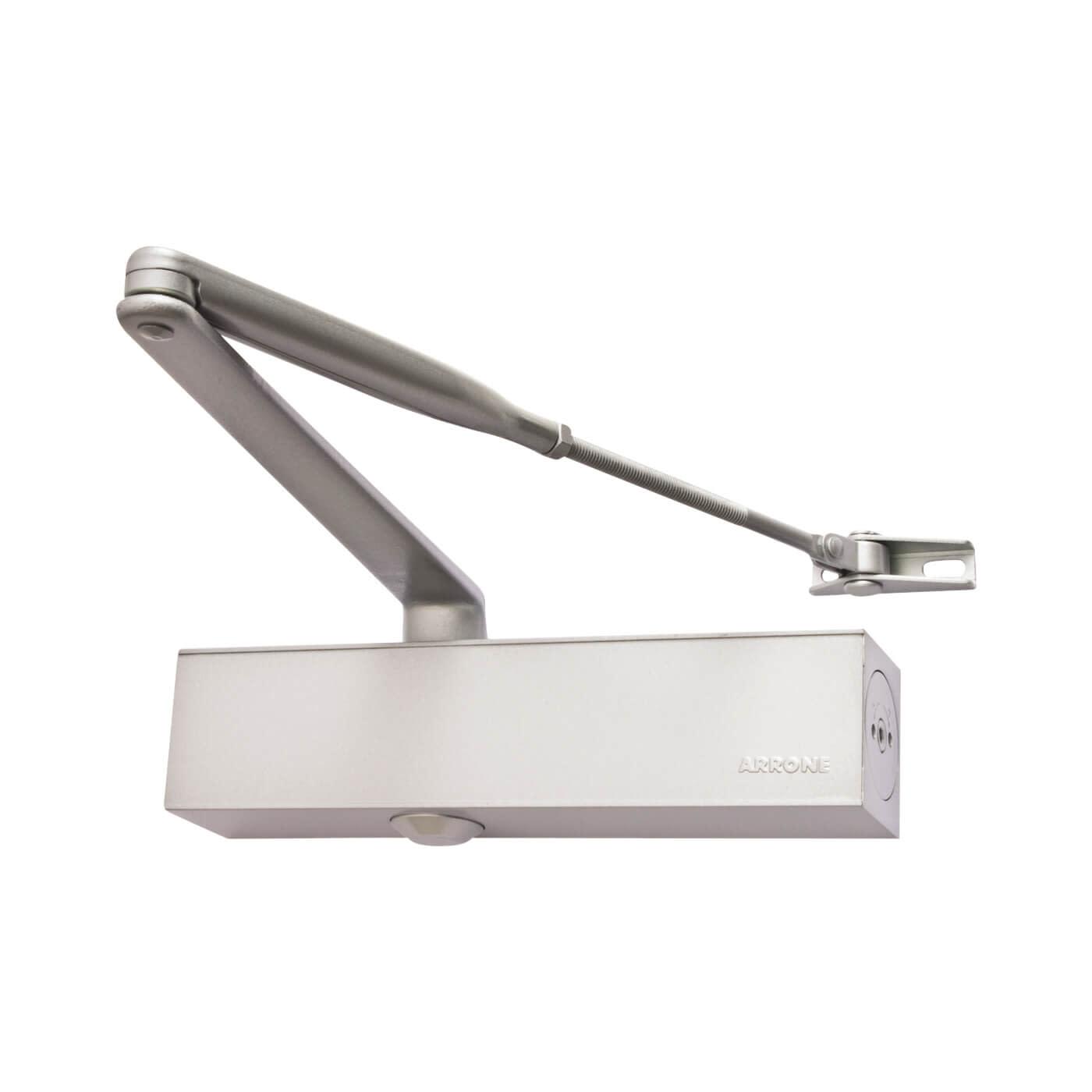 Arrone® AR9200 Door Closer - Silver)