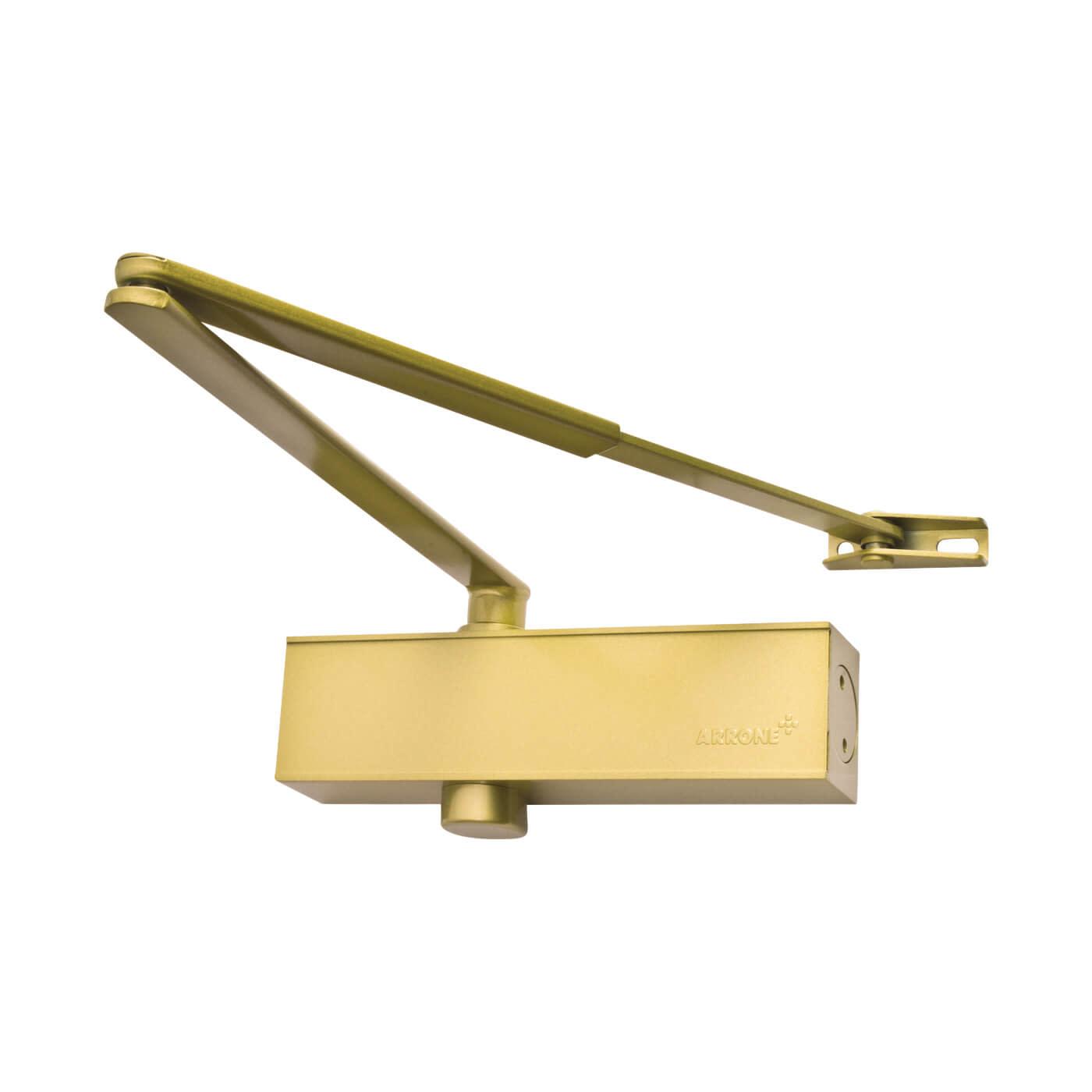 Arrone® AR8200 Door Closer - Gold)