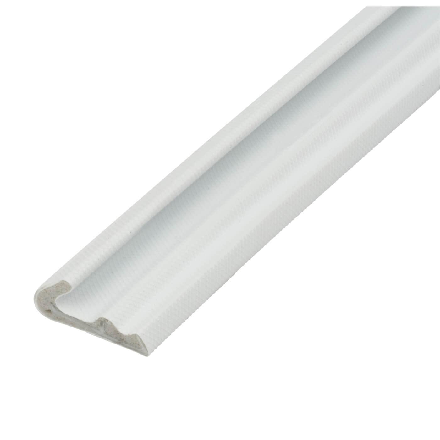 Schlegel AQ124 Aquamac Seal - 10 metres - White)
