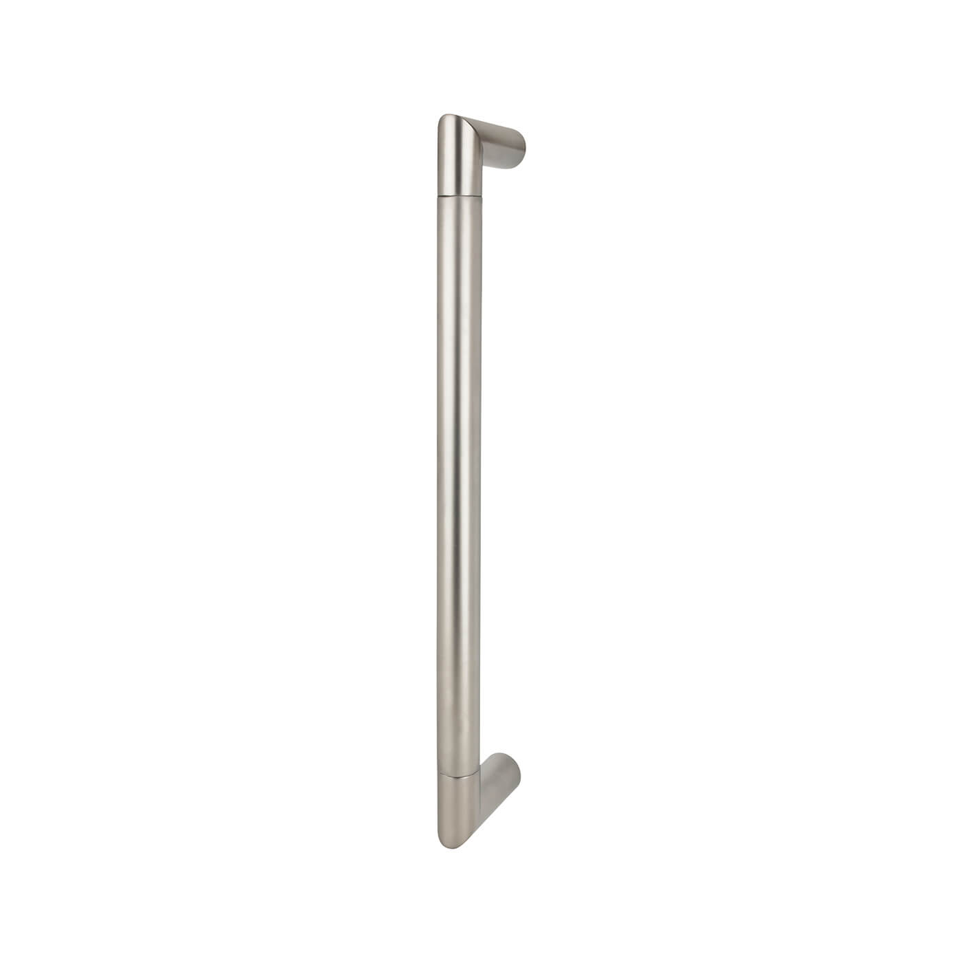 Serozzetta Trend Pull Handle - 325 x 19mm - Satin Chrome)