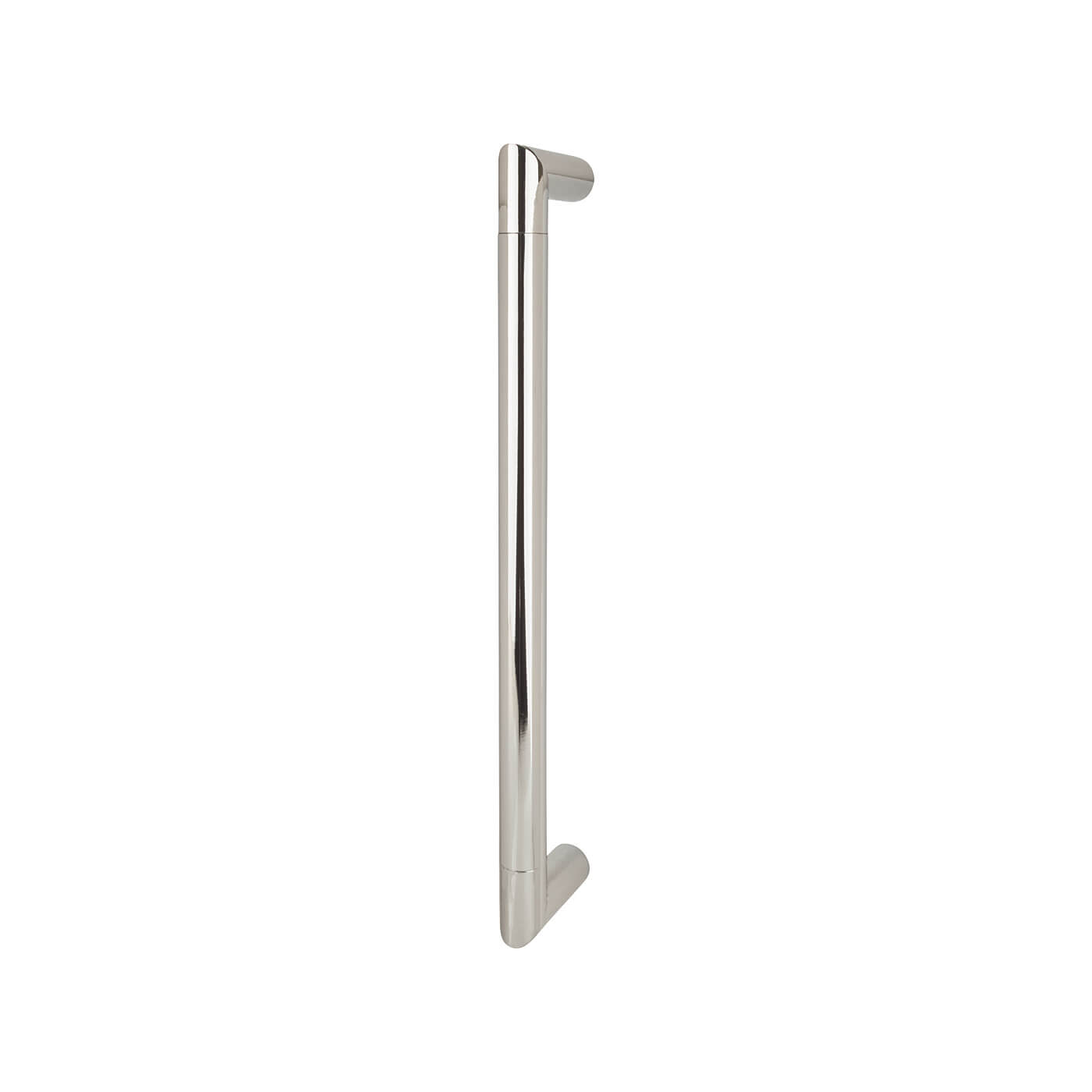 Serozzetta Trend Pull Handle - 325 x 19mm - Polished Chrome)