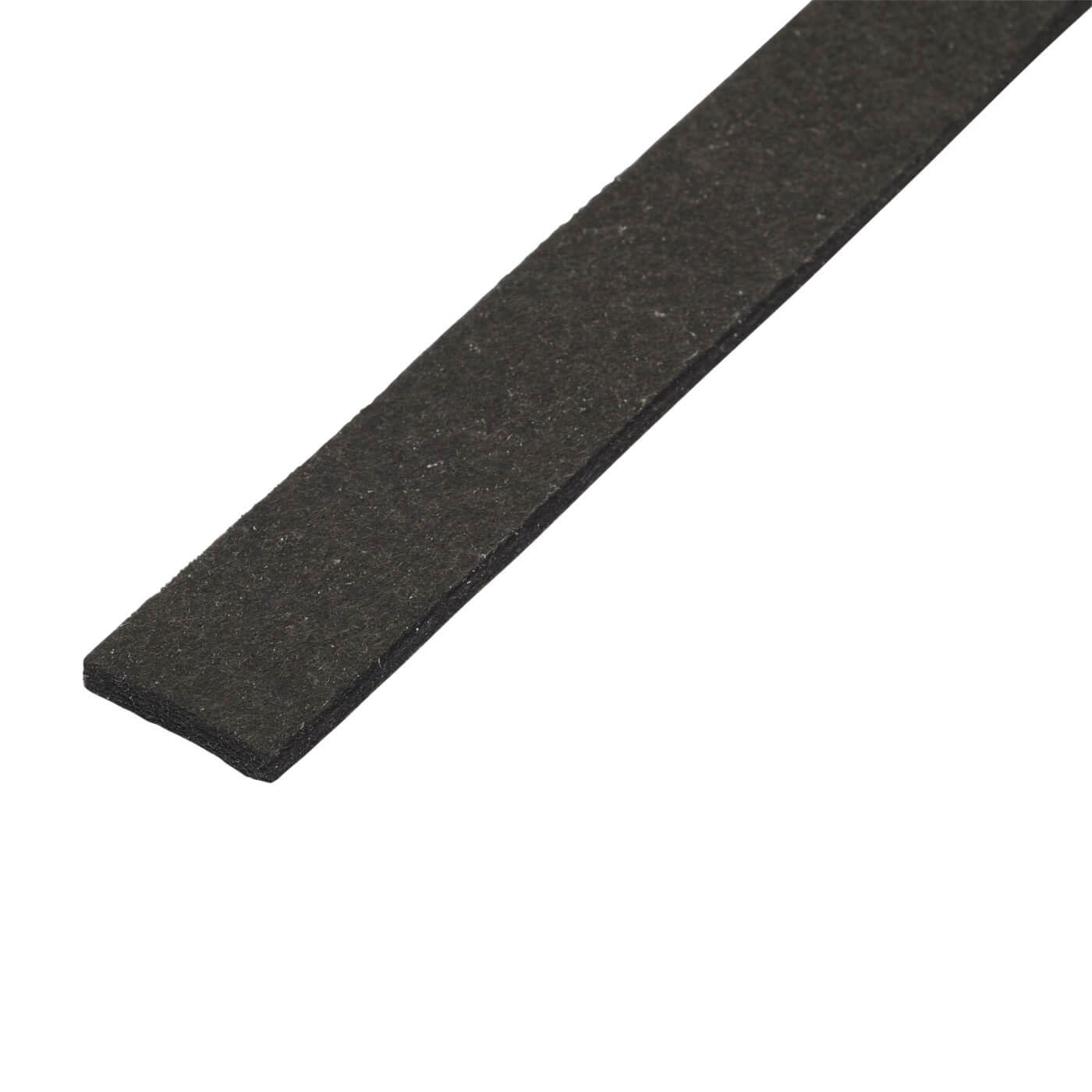 Sealmaster Fire Rated Glazing Tape - 10 x 2mm x 10m - Black)