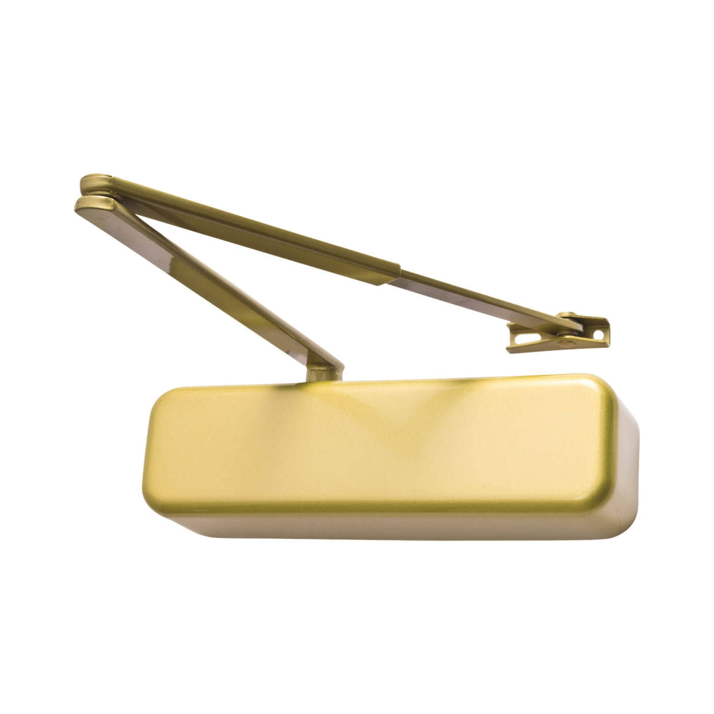 Arrone® AR3500 Door Closer - Gold Arm/Cover)