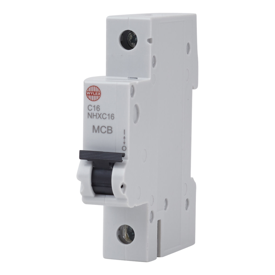 Wylex 16A NH Single Pole MCB - Type C)