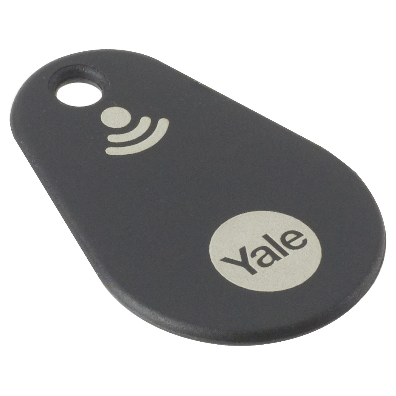 Yale Intruder Alarm Contactless Tags - Pack of 2 (AC-RFIDTAG))
