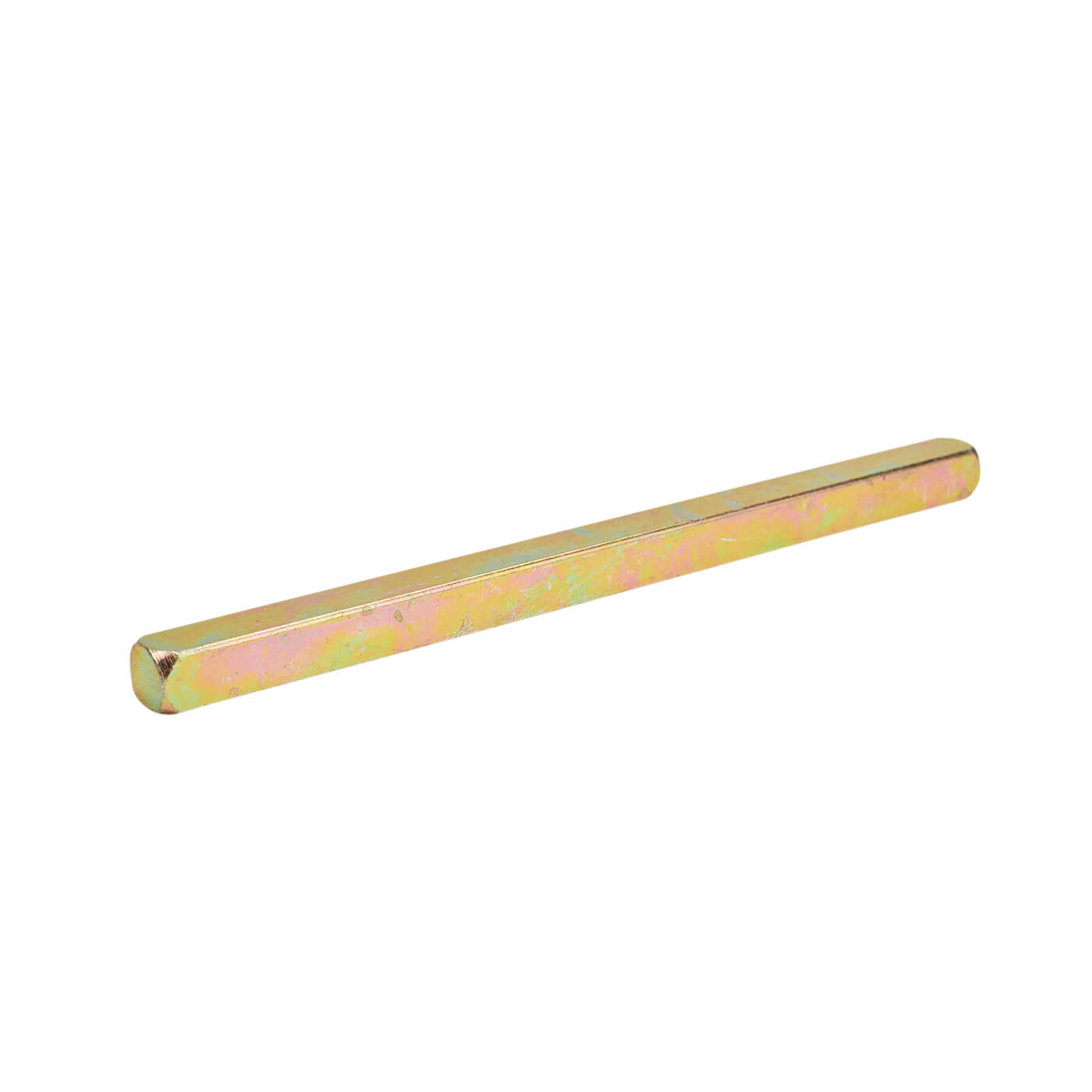 Plain Steel Spindle - 8 x 138mm)