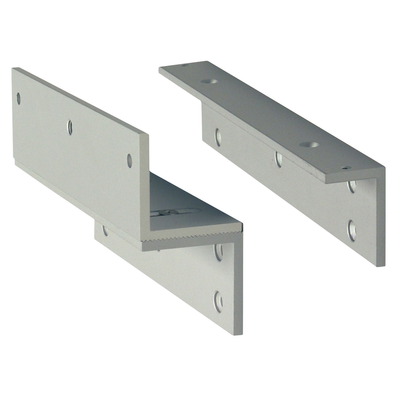 Z and L Bracket - Slimline Magnet)