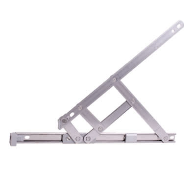 Securistyle Friction Hinge - uPVC/Timber - 300mm - Side Hung - Pair)