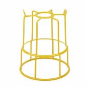 Festoon Wire Guard - Yellow Nylon)