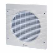 Xpelair WX12 12 Inch Axial Extractor Fan with Wall Liner)