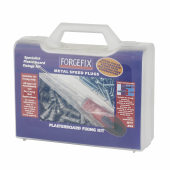 Plasterboard Fixing Kit - Pack 200)