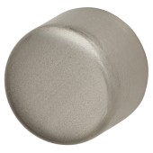 Varilight Dimmer Knob - Brushed Steel)