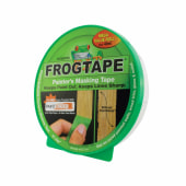 Multi-Surface Frog Tape - 24mm x 41.1m - Green)