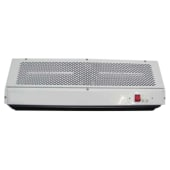 Robus 3kW Warm Air Curtain Heater)